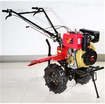 适用多种地形7.5马力微耕机