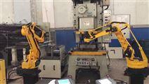 东莞冲压机械手自主生产