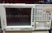 收购 日本横河 Ando AQ6317B 光譜分析儀