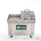 700型全自动牛肉抽气双室食品真空包装机