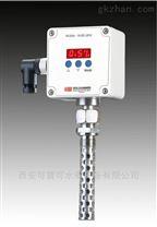 智能侧装油混水信号器WM12-G1/2-L150-24VDC