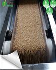 粮食燕麦用微波熟化设备熟化效果好吗
