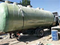 宁国20吨/天综合医院污水处理装置