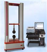 纺织物双柱电脑拉力试验机