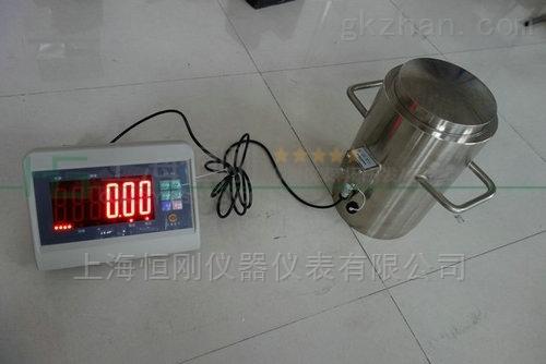 柱型便携式测力仪0-50KN 60KN 80KN 100KN