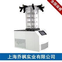 实验室经济型真空冷冻干燥机