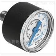 概述面板式FESTO压力表操作条件