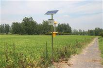 环保太阳能频振式杀虫灯