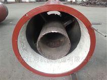 山东耐磨管道 陶瓷耐磨复合弯头  江河机械
