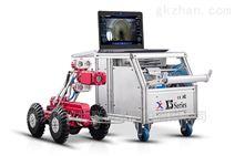 中儀股份 X5-HQ 管道CCTV檢測機器人