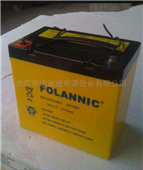 弗兰尼克蓄电池12FLV-17详细尺寸