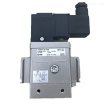 SMC缓慢启动电磁阀AV3000-03-5DZ