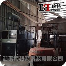 南京溧水燃气模温机比电加热节省三分之一