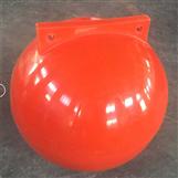 聚乙烯PE实心发泡浮球