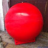 水产养殖塑料浮球