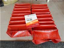 广东印刷机械设备方形通风软连接价格