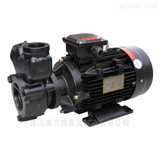 WM系列输送高低温循环泵