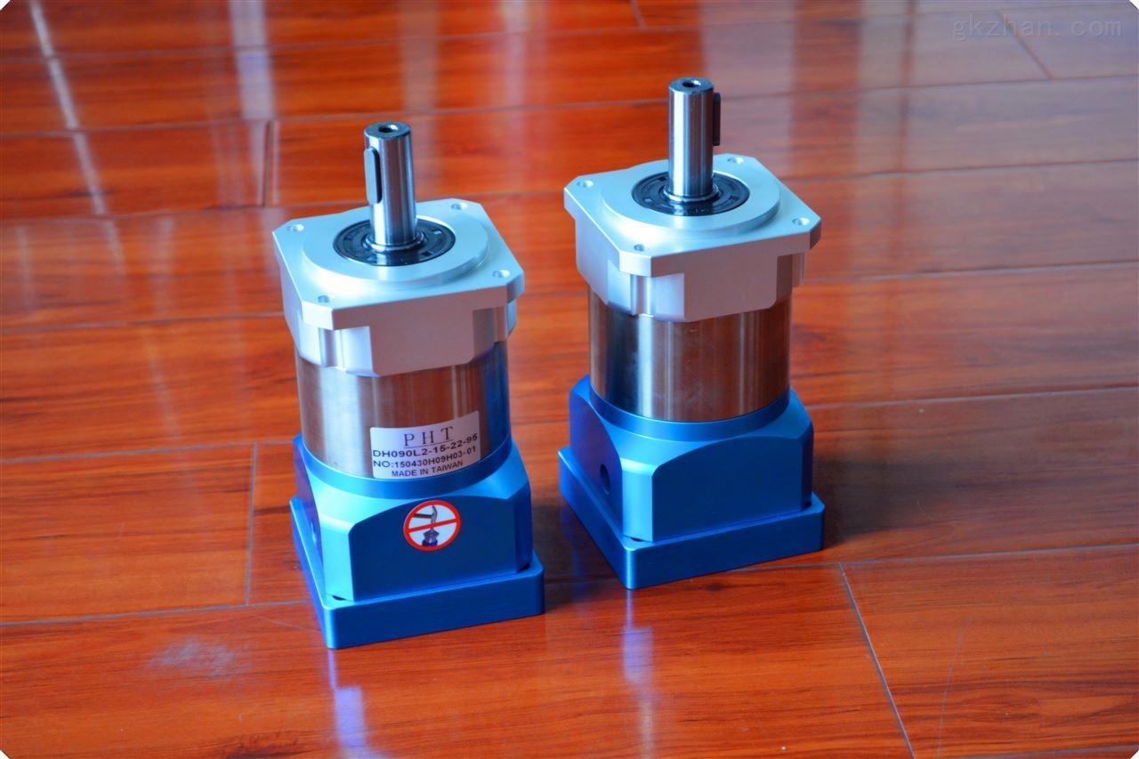 立式直接型减速机