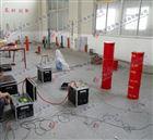 变频串联谐振耐压试验装置25KV×3/1A