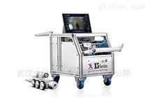 中仪股份 X5-HMA 管道检测机器人
