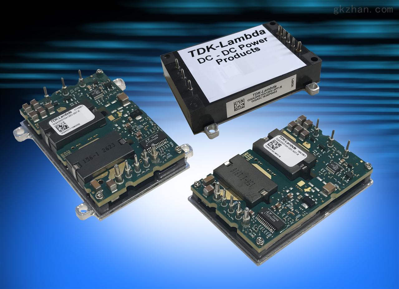 TDK-LAMBDA率电源GQA2W024A050V-007-R