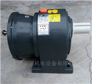 1HP台湾晟邦齿轮减速马达