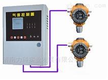 实时监测氨气漏气报警器厂家 氨气检测器