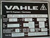 德国VAHLE BLS20-2O-01连接器