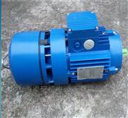 紫光BMA7122刹车电机