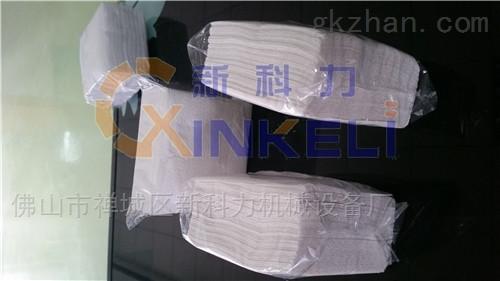 枕式包装机厂家-盒装纸巾包装机