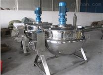 蒸汽夹层锅 亿德利供应 乳食品