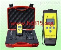 中西便携式氢气检漏仪型号:XX12/NA-1