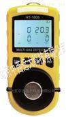 中西四合一气体检测仪型号:HT-1805