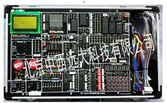 中西特价微机原理接口实验仪