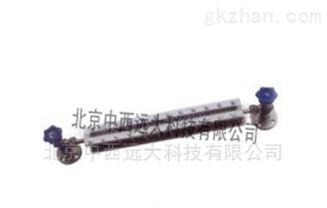 中西特价玻璃板液位计(反射式)
