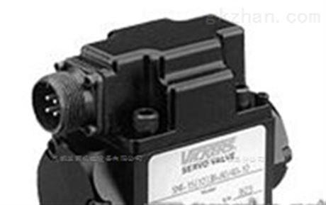 伺服阀功率放大器/威格士VICKERS安装技术