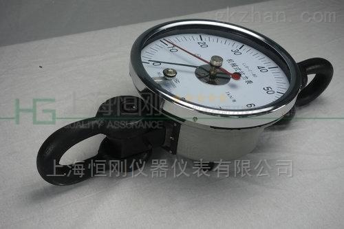 电力机械式拉力表的0-3000公斤(0-3吨)价格