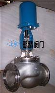 ZDSP型电子式电动单座调节阀