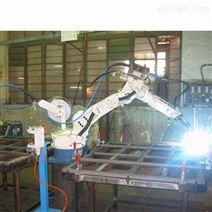挂车箱板焊接机器人工业焊接 机械臂