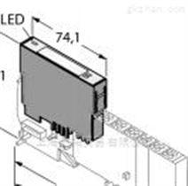 德国图尔克电子模块电流输出方式