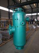 山东康鲁立式浮动盘管容积式换热器