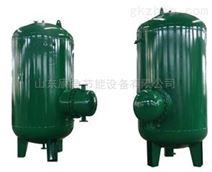 山东康鲁容积式换热器RV/HRV导流型水加热器