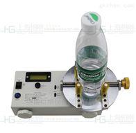 饮料矿泉水瓶盖旋紧扭力计(瓶盖扭矩测试仪)