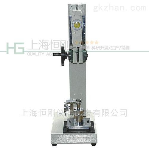 50N服装钮扣测试仪/测试服装的钮扣拉力仪