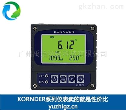 广州水质余氯分析仪/余氯测定仪/余氯计