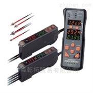 最简便的OMRON数字光纤传感器应用