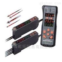 较简便的OMRON数字光纤传感器应用