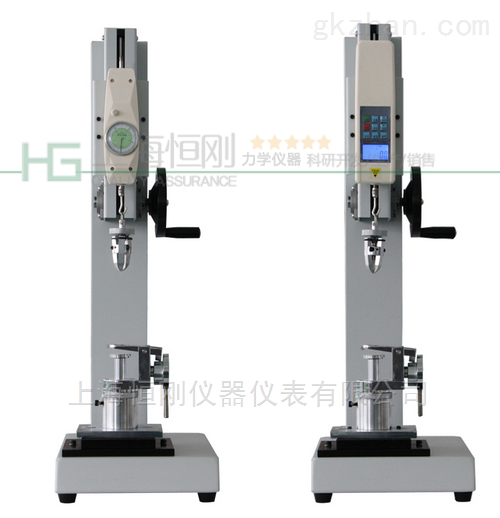 0-30KG服装钮扣拉力测试仪器上海