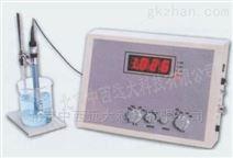 中西精密电导率仪型号:DDS-310