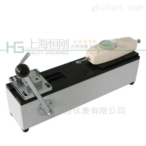 旋转端子拉力测量仪SGNK-500什么品牌好